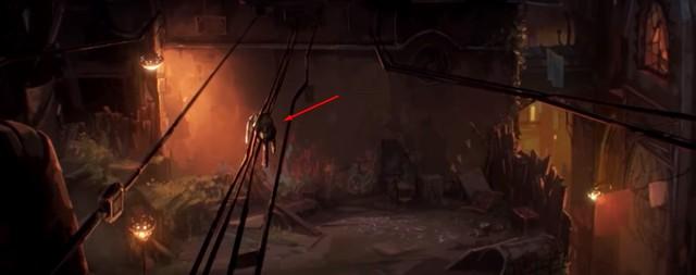 LMHT: Riot Games tiếp tục hé lộ về quá khứ của Jinx, Vi trong video mới nhất về siêu phẩm Arcane - Ảnh 5.