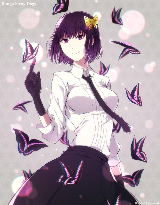 Top 5 cô nàng anime xinh đẹp với khả năng y tế tuyệt vời, đã thế còn có trái tim thiện lương - Ảnh 4.