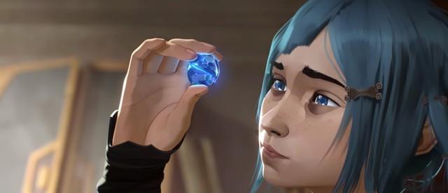 LMHT: Riot Games tiếp tục hé lộ về quá khứ của Jinx, Vi trong video mới nhất về siêu phẩm Arcane - Ảnh 7.