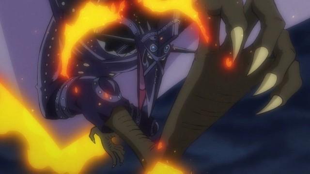 One Piece: Đánh bại Tobi Roppo thì nhóm liên minh vẫn phải đối mặt với 8 kẻ thù khó nhằn này trên Đảo Quỷ - Ảnh 6.
