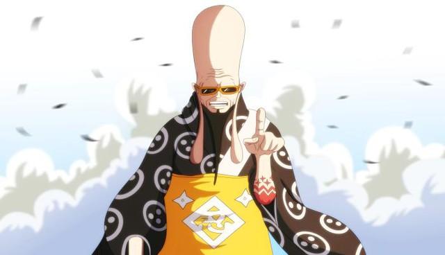 One Piece: Đánh bại Tobi Roppo thì nhóm liên minh vẫn phải đối mặt với 8 kẻ thù khó nhằn này trên Đảo Quỷ - Ảnh 7.