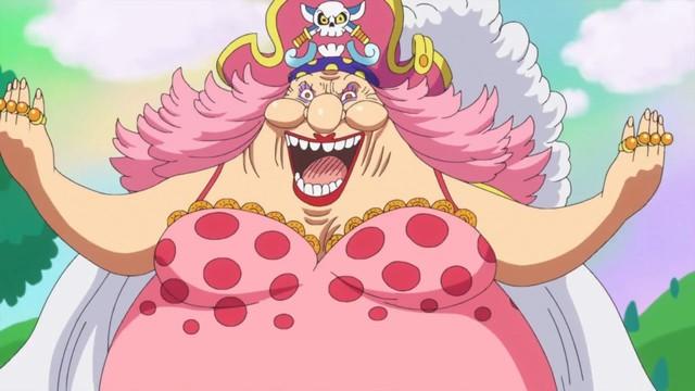One Piece: Đánh bại Tobi Roppo thì nhóm liên minh vẫn phải đối mặt với 8 kẻ thù khó nhằn này trên Đảo Quỷ - Ảnh 3.