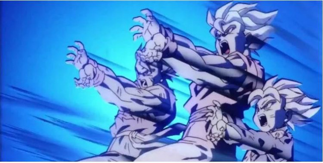 Dragon Ball Super: Dù Bản năng Vô cực mạnh thế nào thì vẫn không thể thay thế tuyệt chiêu này của Goku - Ảnh 1.