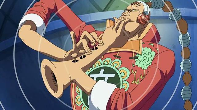 One Piece: Đánh bại Tobi Roppo thì nhóm liên minh vẫn phải đối mặt với 8 kẻ thù khó nhằn này trên Đảo Quỷ - Ảnh 1.