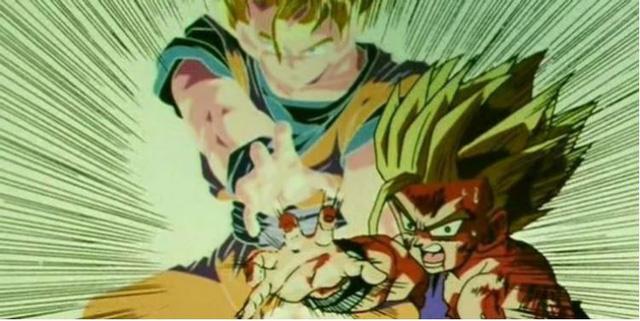 Dragon Ball Super: Dù Bản năng Vô cực mạnh thế nào thì vẫn không thể thay thế tuyệt chiêu này của Goku - Ảnh 2.
