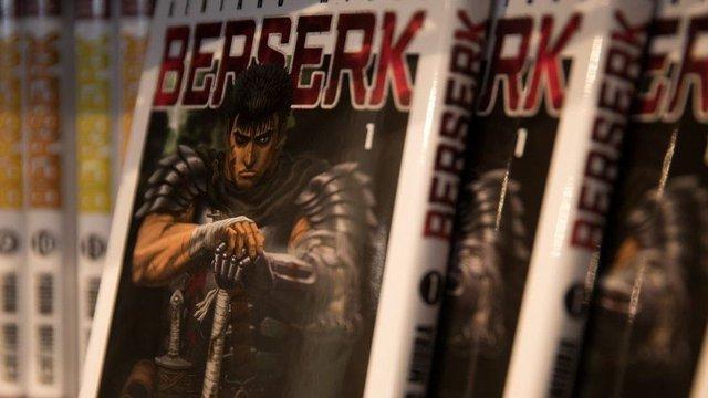 Manga Berserk chap mới sẽ được phát hành vào tháng 9, tương lai sẽ bộ truyện sẽ được định đoạt? - Ảnh 2.