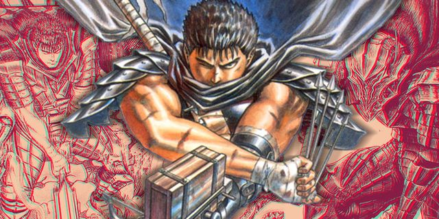 Manga Berserk chap mới sẽ được phát hành vào tháng 9, tương lai sẽ bộ truyện sẽ được định đoạt? - Ảnh 3.