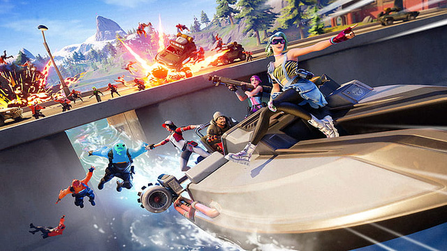 Epic suffers a huge loss because of an exclusive game, with a game that is expected to be sold for life and only recovers 2% of capital - Photo 2.