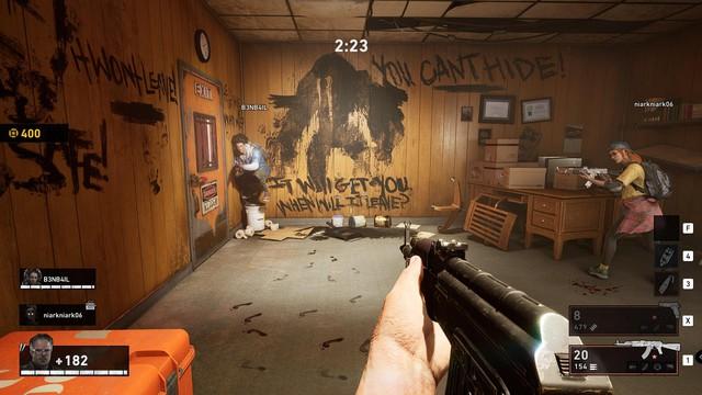 Truyền nhân Left 4 Dead phá kỷ lục của Steam - Ảnh 1.