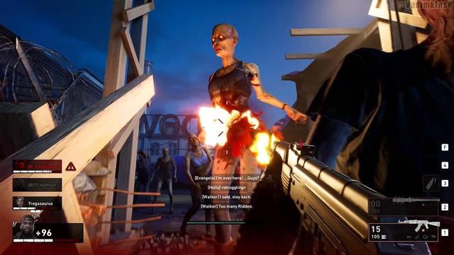 Truyền nhân Left 4 Dead phá kỷ lục của Steam - Ảnh 2.