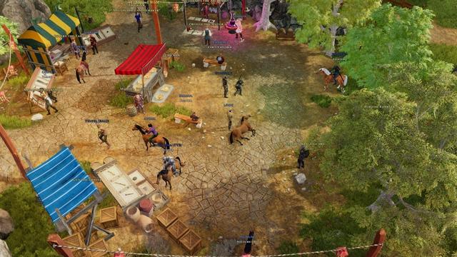 Tải ngay Legends of Aria, game nhập vai chặt chém đã tay, miễn phí 100% - Ảnh 2.