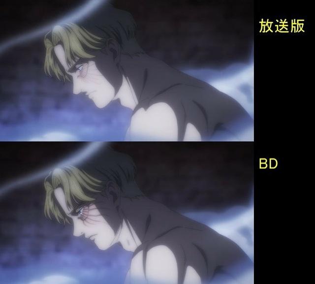 Soi tiếp sự khác biệt giữa bản anime và Blu-ray Attack on Titan, fan khen xem sướng hơn hẳn - Ảnh 27.