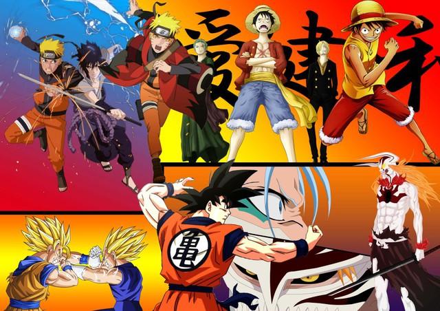 Manga Bleach tái xuất giang hồ, bộ tứ Shounen huyền thoại sẽ có dịp hội ngộ cùng một lúc! - Ảnh 2.