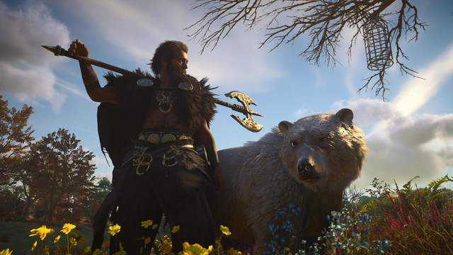 10 beautiful games that can be played at 4K 60 FPS (Part 2) - Photo 3.