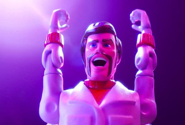 12 chi tiết siêu ẩn trong bom tấn Gia Đình Siêu Nhân của Pixar cho fan cứng: Một cảnh quay còn được Avengers bắt chước! - Ảnh 20.