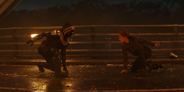 10 bộ phim bom tấn đã được phát hành trong năm 2020 và 2021, The Suicide Squad đang khiến netizen bấn loạn - Ảnh 8.