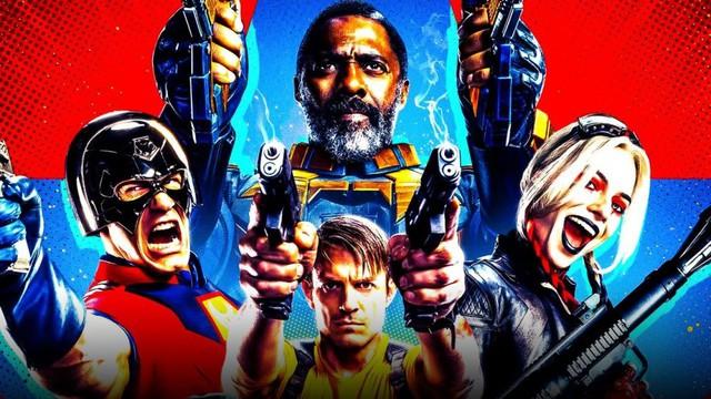 10 bộ phim bom tấn đã được phát hành trong năm 2020 và 2021, The Suicide Squad đang khiến netizen bấn loạn - Ảnh 10.