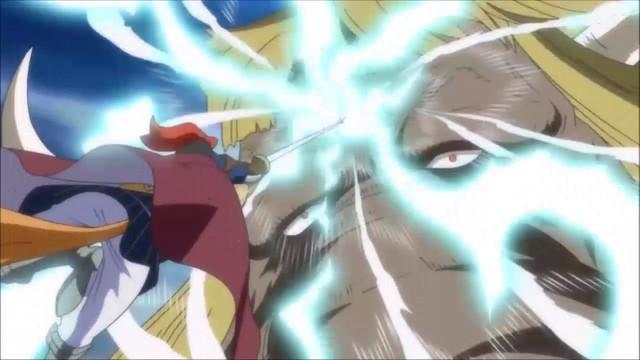Tobi Roppo bị hạ bệ, những chap tới của One Piece sẽ chứng kiến sức mạnh và số phận của bộ ba tam tai? - Ảnh 3.