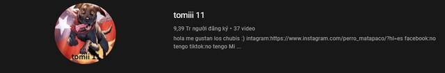 YouTuber Tomii11 Minecraft nhí khiến cộng đồng game thủ không khỏi thương tiếc 3-16304714146122130964455