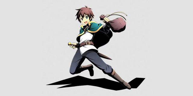 10 nhân vật được buff bẩn sức mạnh trong anime isekai, không làm gì vẫn trở thành trùm (P.2) - Ảnh 1.