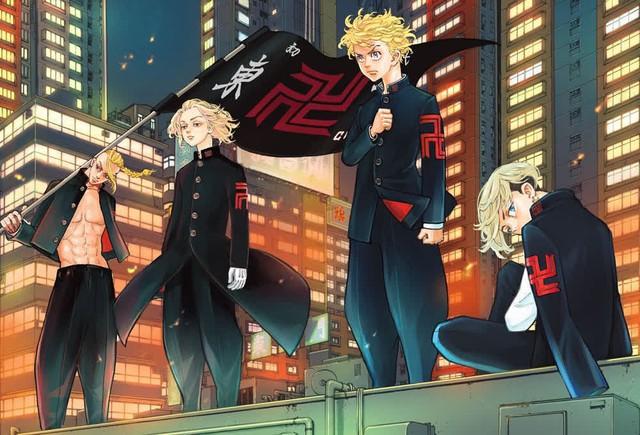 Top 10 OST anime đã góp mặt trong thế vận hội Olympic Tokyo 2020, toàn những siêu phẩm kinh điển - Ảnh 10.