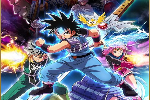 Top 10 OST anime đã góp mặt trong thế vận hội Olympic Tokyo 2020, toàn những siêu phẩm kinh điển - Ảnh 2.