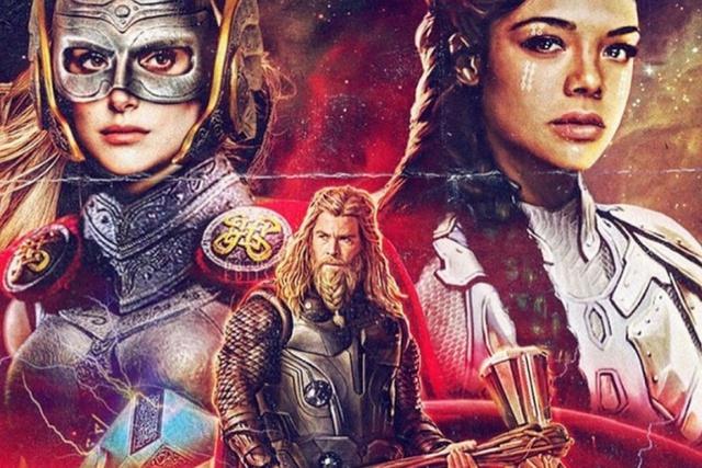 10 siêu phẩm bom tấn được mong đợi nhất năm 2022, vũ trụ Marvel và DC đầy hứa hẹn - Ảnh 3.