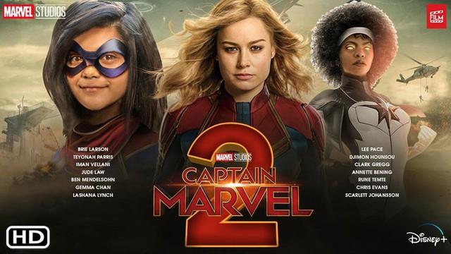 10 siêu phẩm bom tấn được mong đợi nhất năm 2022, vũ trụ Marvel và DC đầy hứa hẹn - Ảnh 9.