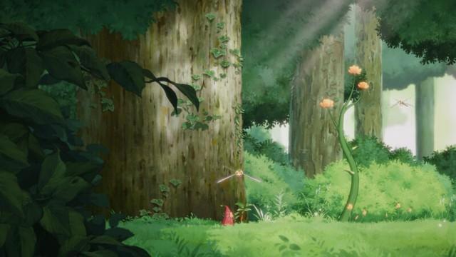 Hoa và những tựa game hấp dẫn được lấy cảm hứng từ Studio Ghibli Hoa-switch-screenshot-1-800x450-16304753629231990943970