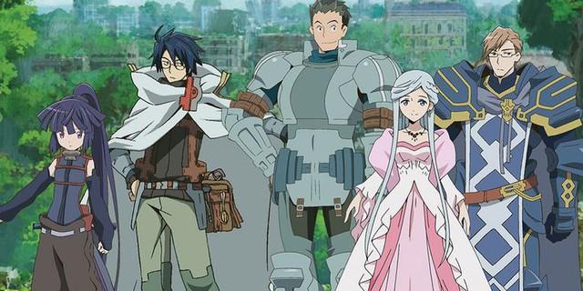 10 nhân vật được buff bẩn sức mạnh trong anime isekai, không làm gì vẫn trở thành trùm (P.2) - Ảnh 2.