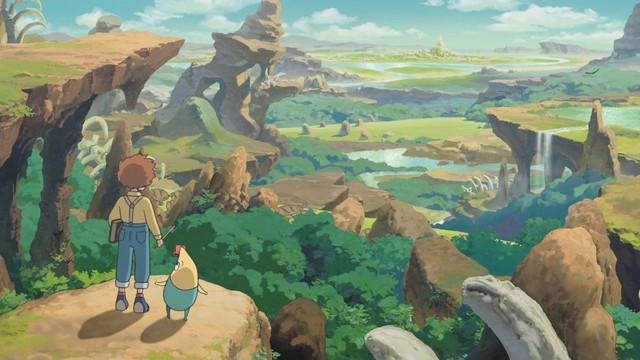 Hoa và những tựa game hấp dẫn được lấy cảm hứng từ Studio Ghibli Ni-no-kuni-wrath-of-the-white-witch-remastered-review-featured-1630475241165399036822