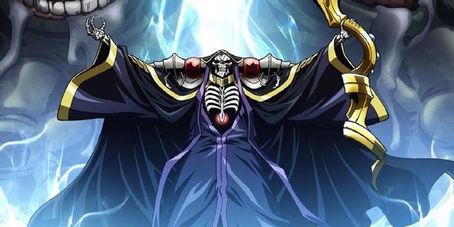 10 nhân vật được buff bẩn sức mạnh trong anime isekai, không làm gì vẫn trở thành trùm (P.2) - Ảnh 4.