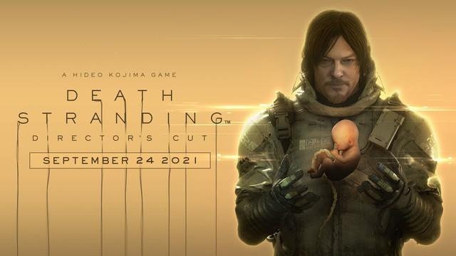 Death Stranding Director's Cut đã khắc phục khuyết điểm của bản cũ như thế nào? - Ảnh 1.