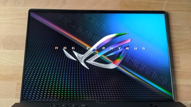 ROG Zephyrus M16: Laptop đậm chất gaming, thiết kế đẹp ngầu, CPU i9 kết hợp cùng VGA rời siêu mạnh - Ảnh 1.