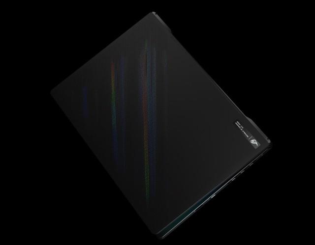 ROG Zephyrus M16: Laptop đậm chất gaming, thiết kế đẹp ngầu, CPU i9 kết hợp cùng VGA rời siêu mạnh - Ảnh 2.