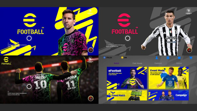 Everything you need to know about eFootball, the heir of PES - Photo 3.