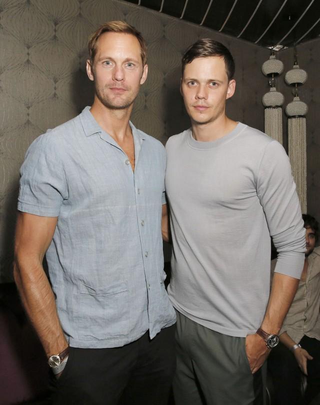Những cặp anh chị em nổi tiếng nhất nhì Hollywood về tài năng cũng như độ quái - Ảnh 6.