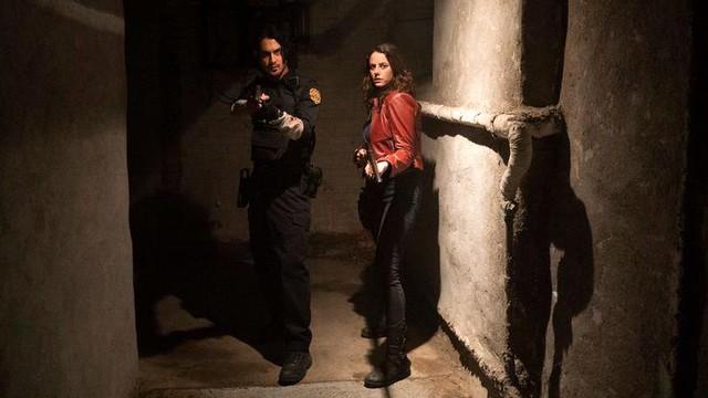 Game thủ phấn khích về những hình ảnh đầu tiên của phim Resident Evil mới - Ảnh 3.