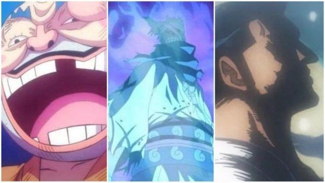 One Piece 1023 hé lộ thêm manh mối về việc Zoro có thể là hậu duệ của gia tộc Shimotsuki ở Wano - Ảnh 3.