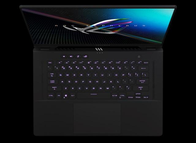 ROG Zephyrus M16: Laptop đậm chất gaming, thiết kế đẹp ngầu, CPU i9 kết hợp cùng VGA rời siêu mạnh - Ảnh 3.