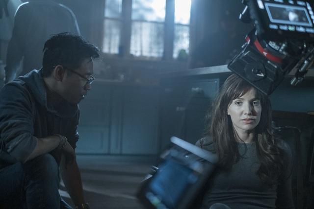 Siêu phẩm kinh dị mới do James Wan đạo diễn tiếp tục khiến khán giả nổi gai ốc vì những phân cảnh nặng đô - Ảnh 5.
