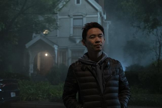Siêu phẩm kinh dị mới do James Wan đạo diễn tiếp tục khiến khán giả nổi gai ốc vì những phân cảnh nặng đô - Ảnh 6.