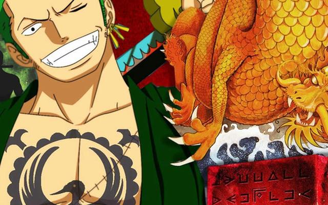 Các fan One Piece bàn tán về bí mật gia thế của Zoro Zo6-16304929806451881879997