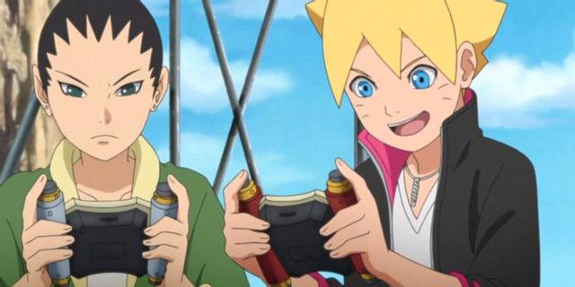 Nhìn lại những thay đổi của Làng Lá từ Naruto sang Boruto, món ăn huyền thoại đã lâu không xuất hiện khiến fan bồi hồi - Ảnh 3.