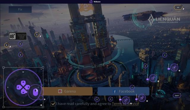 Wakuoo - Chơi game Android trên PC không cần cài giả lập, một xu hướng công nghệ mới - Ảnh 2.