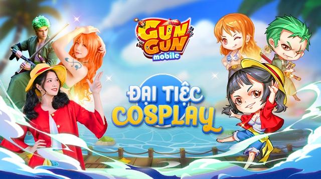 Vòng 2 Đại tiệc Cosplay Gun Gun Mobile chính thức khởi động, tổng giải thưởng lên đến 50 triệu VND! - Ảnh 3.