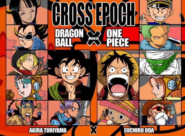 Top 5 phần One Piece ngoại truyện cực hấp dẫn, ấn tượng nhất là phiên bản What If khi Luffy vả mặt kẻ thù bằng chân giữa - Ảnh 4.