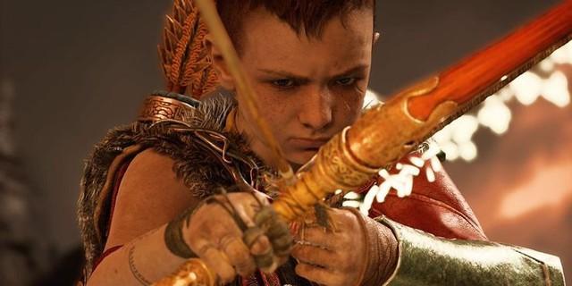 Điểm tên 11 vị thần trong thần thoại Bắc Âu từng xuất hiện trong game God of War - Ảnh 7.