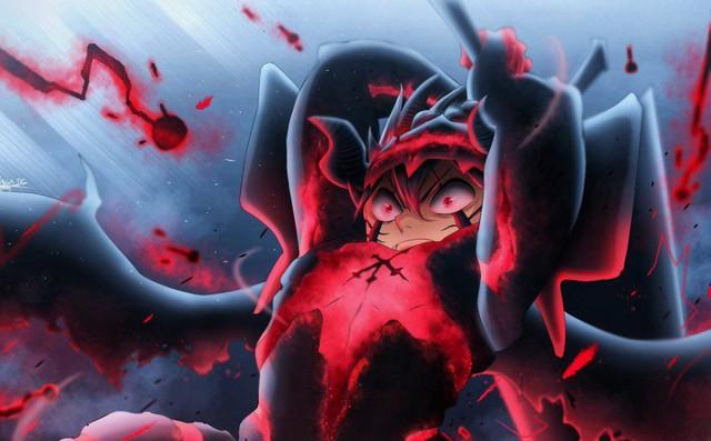 Thông tin mới nhất về anime Black Clover season 5, toàn bộ trận chiến với Dark Triad sẽ lên sóng - Ảnh 2.