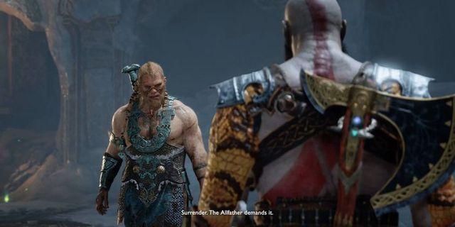Điểm tên 11 vị thần trong thần thoại Bắc Âu từng xuất hiện trong game God of War - Ảnh 11.